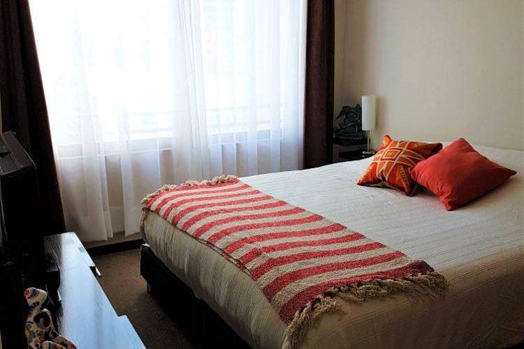 VENDIDO. Departamento 2 dormitorios Ñuñoa