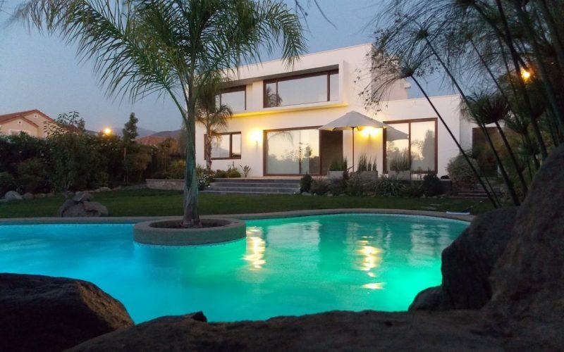 Casa en Piedra Roja