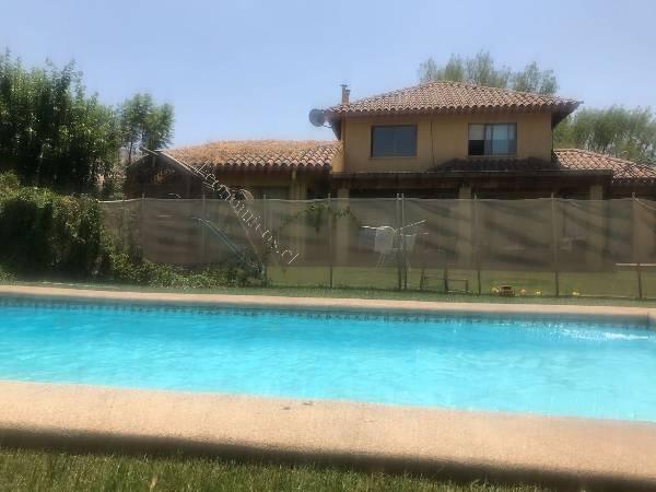 Casa en Santa Elena de Chicureo