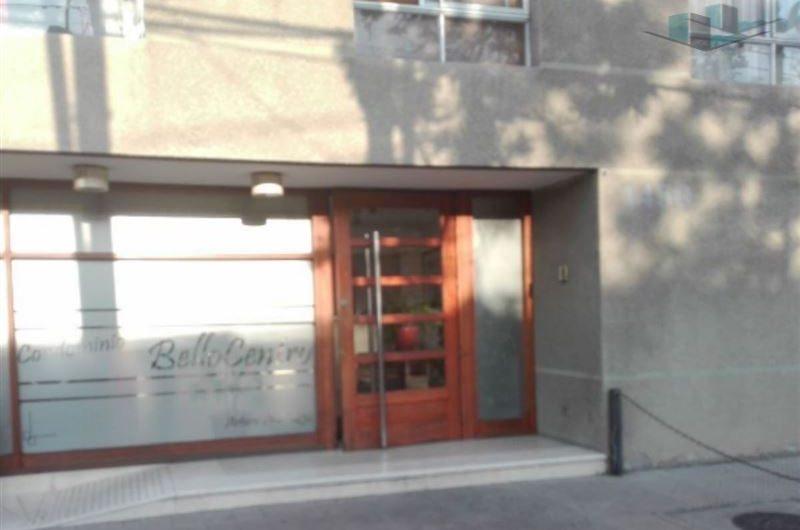 Departamento en Santiago