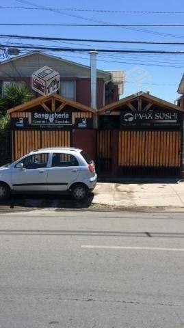 ARRENDADA. Casa en Maipú