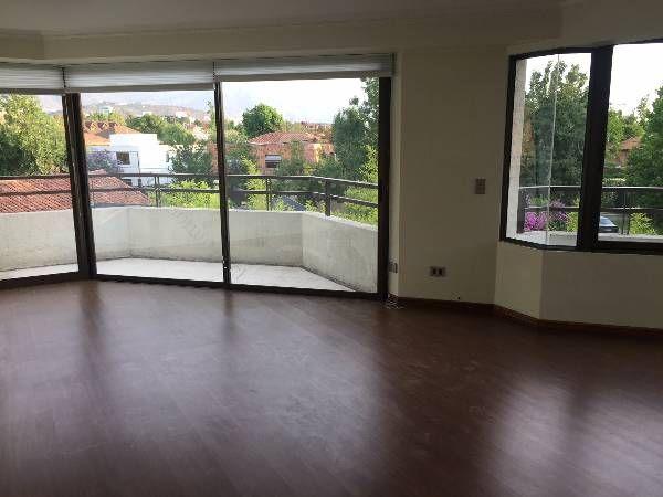 Departamento en Av. San Josemaría Escrivá de Balaguer, Vitacura