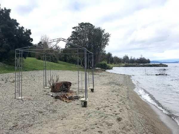 Propiedad en Futrono, Lago Ranco