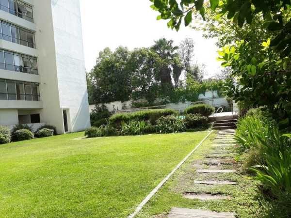 VENDIDO. Departamento en Av. Francisco Bilbao con Julio Prado, Providencia