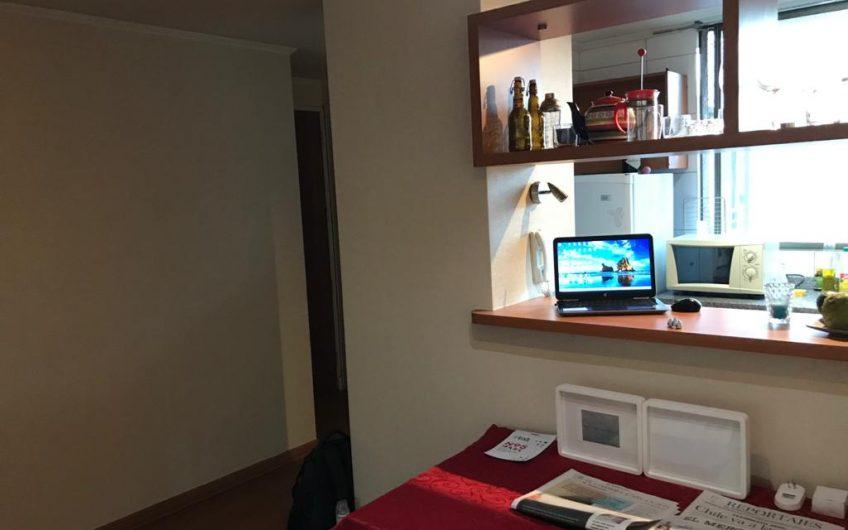 COD 03 Departamento en venta, Santiago Centro.