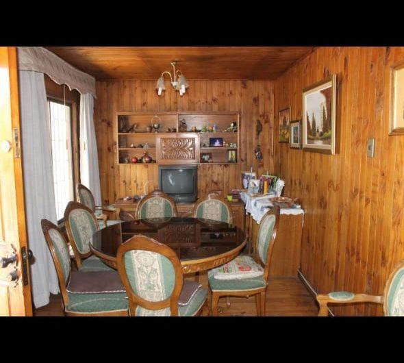 COD 59 Casa en venta, La Cisterna