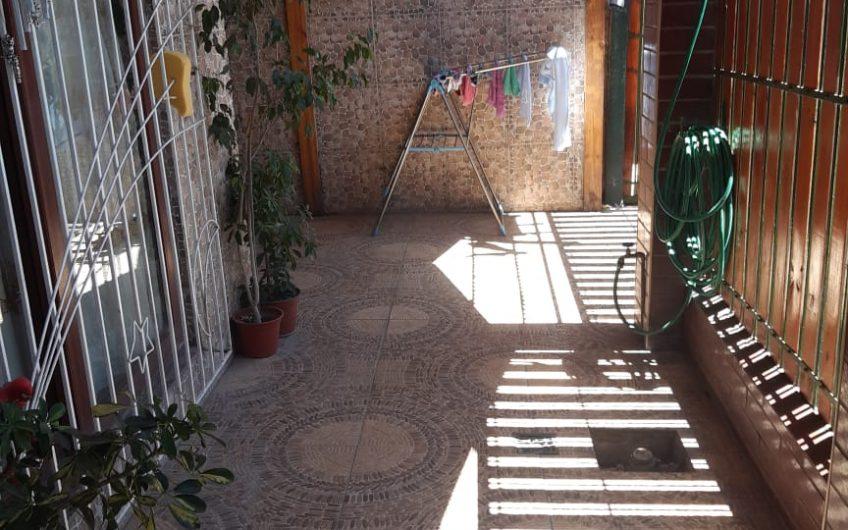 COD 44 Casa en venta, Quilicura.