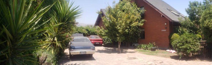 COD 11 Casa en venta, Peñalolén.