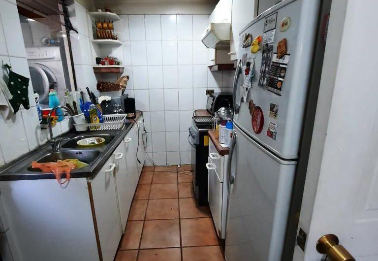 COD 08 Casa en venta, Quilicura.