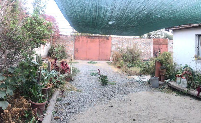 COD 60 Terreno industrial o inmobiliario en venta, La Granja.