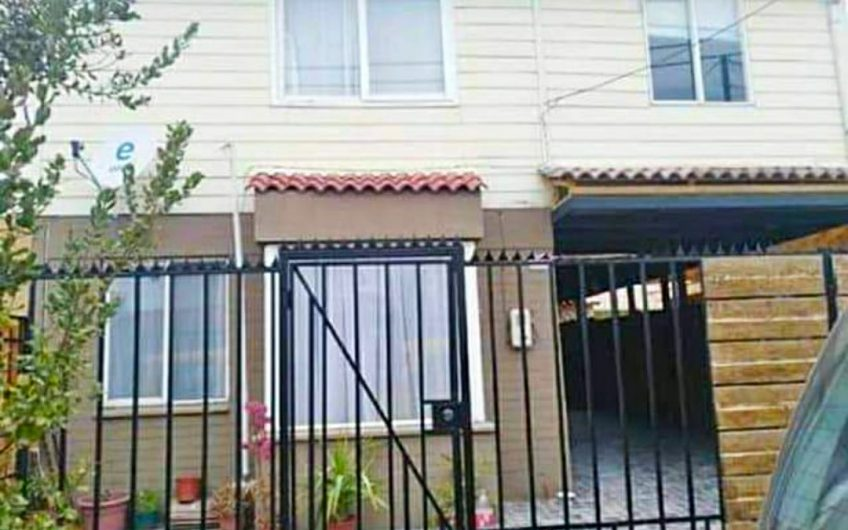 COD 05 Casa en venta, Lampa.