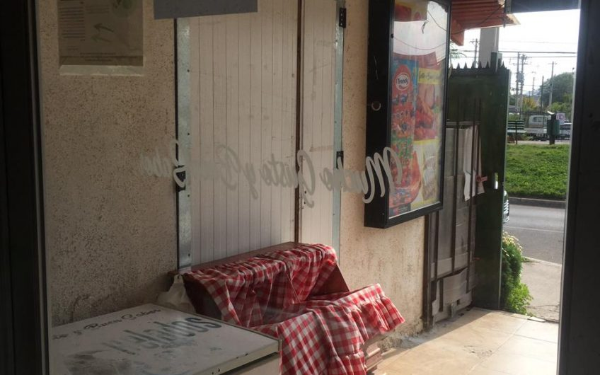 COD 02 Casa en venta, San Bernardo