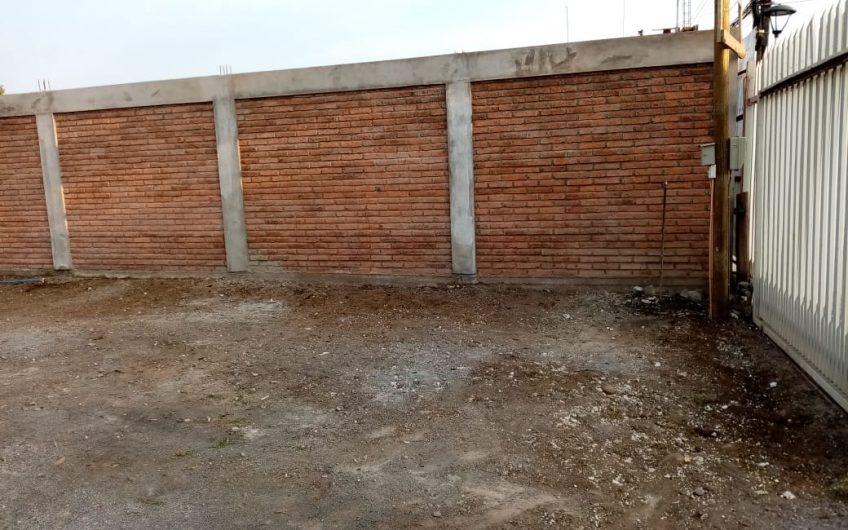 COD 61 Terreno en venta, Molina.