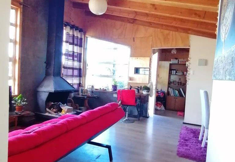 COD 14 Parcela en venta, El Monte.