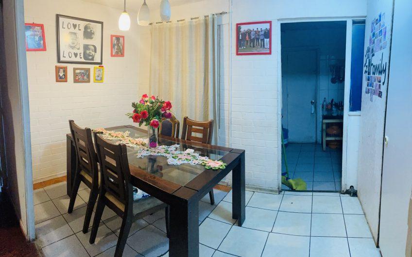COD 05 Casa en venta, Larapinta, Lampa.