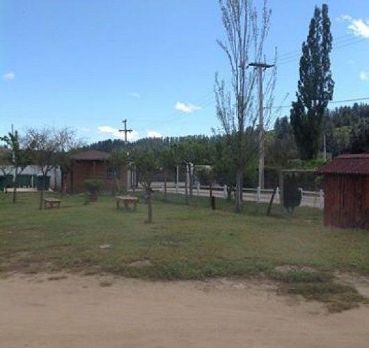 VENDIDA. Parcela en Condominio Valle Pitama