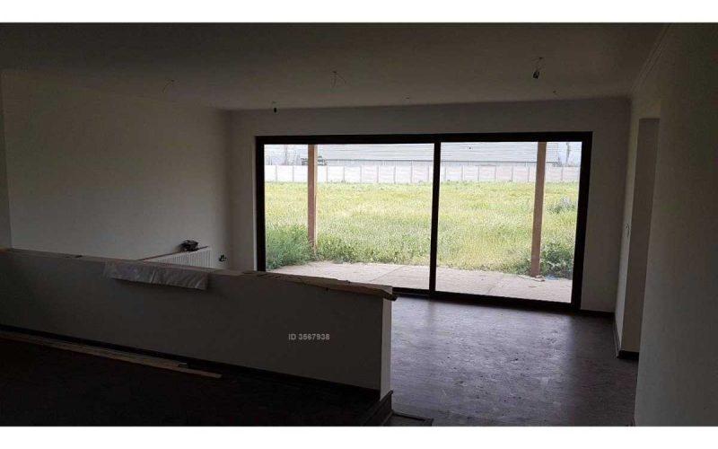 VENDIDA. Casa nueva en Santa María de Liray, Chicureo