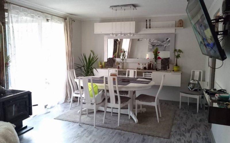 VENDIDA. Casa en Lo Sierra De Chicureo