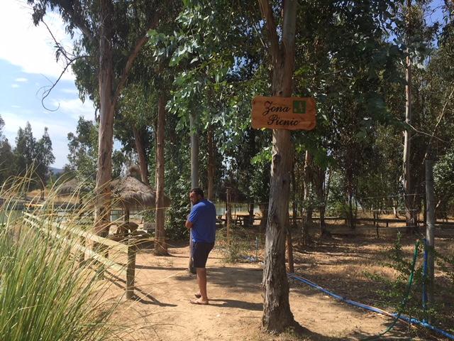 VENDIDA. Propiedad en Lago Rapel, Las Cabras