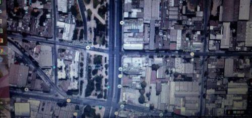 VENDIDO. Terreno Industrial en San Miguel