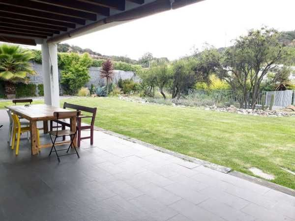 VENDIDA. Casa en Av. Paseo Pie Andino con Camino Real, Lo Barnechea