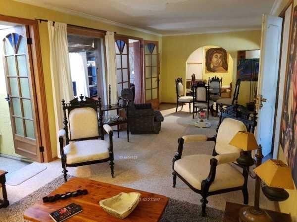 VENDIDA. Casa en Pedro de Valdivia, Providencia