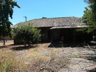 VENDIDA. Casa en Chimbarongo, Codegua- Pidihuinco