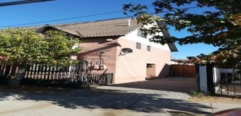 VENDIDA. Casa en Ciudad Satélite, El Cactus, Maipú