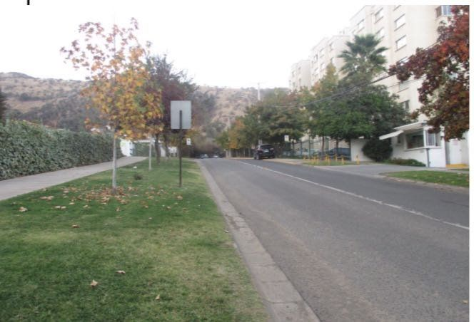 VENDIDO. Departamento en Huechuraba