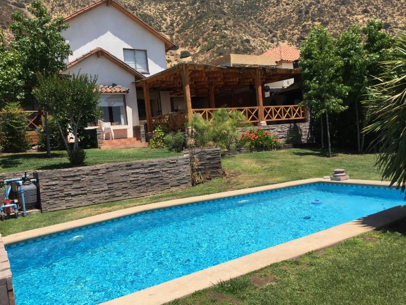 Casa. Pudahuel, Lomas de lo Aguirre, Montecarmelo