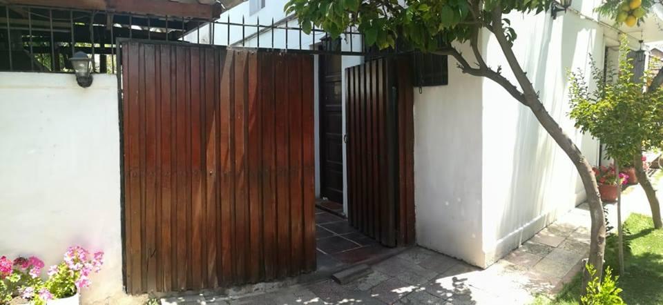Casa. San Miguel, Llico
