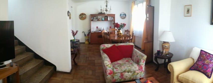 VENDIDA Casa en Llico, San Miguel.