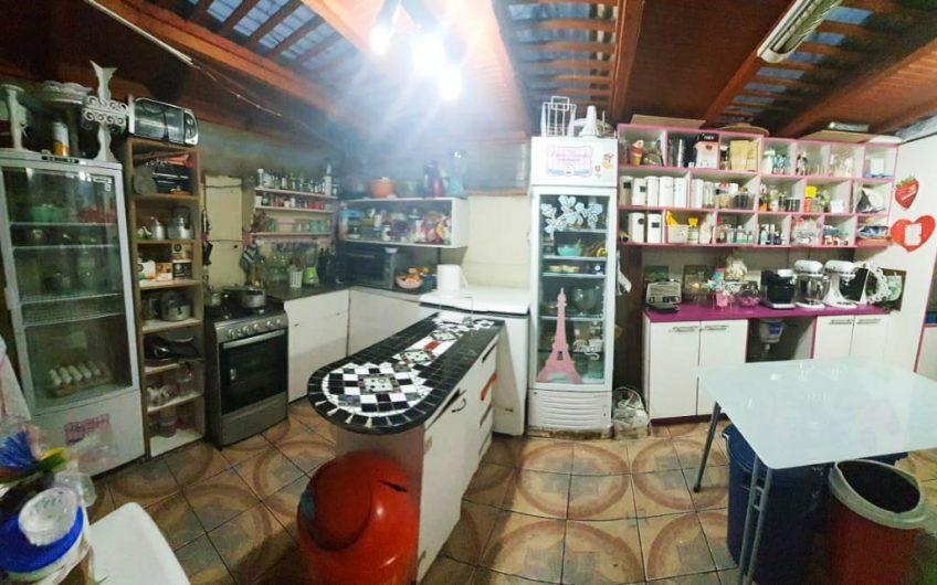 VENDIDA. COD 30 Casa en venta, Villa Valle Nevado, San Bernardo.