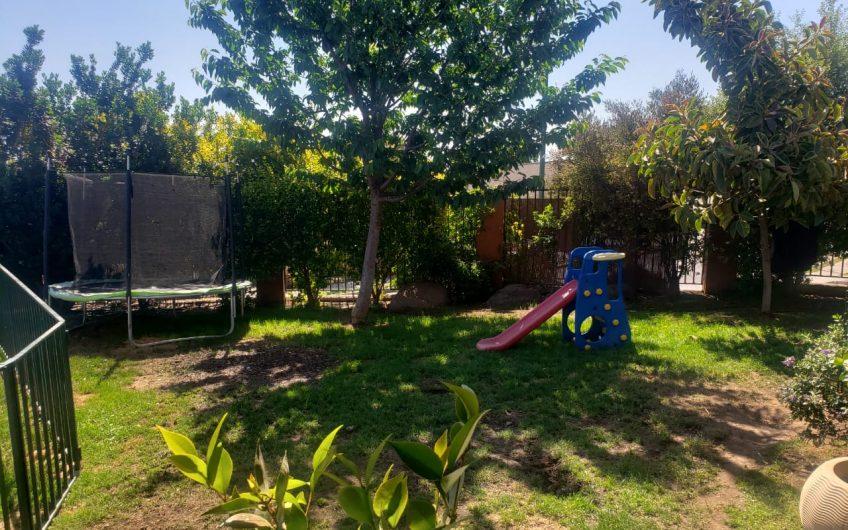 Vendida. COD 11 Casa en venta, Peñalolén.