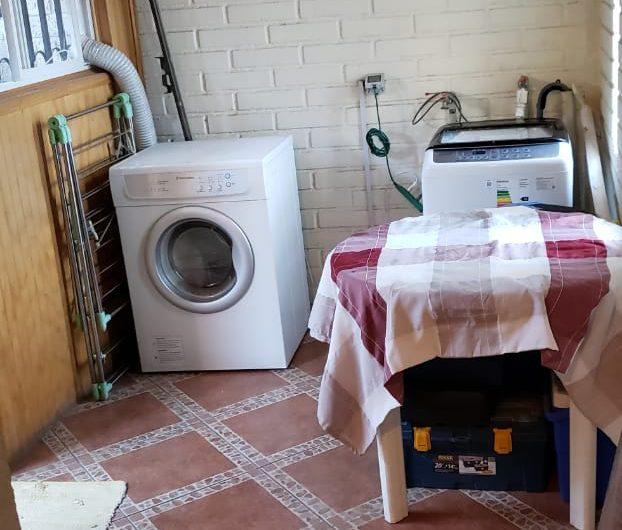 ARRENDADA COD A05, Casa en arriendo, Maipú.
