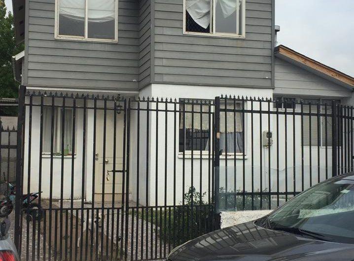 COD 57 Casa en venta, Cuidad del Este, Puente Alto.