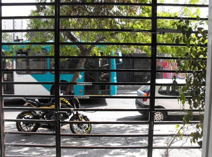 Arrendado. COD A04 Departamento en arriendo, Santiago.