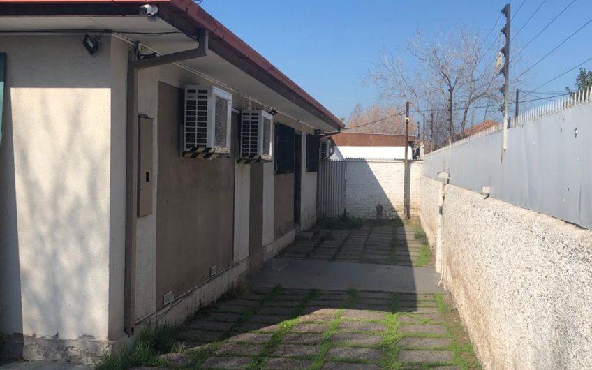 No disponible. COD 19 Casa comercial en venta, Las Condes.