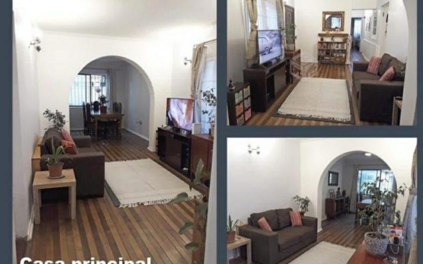 COD 06 Casa en venta, Independencia.