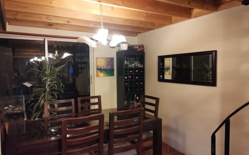 COD 09 Casa en venta, San Bernardo.