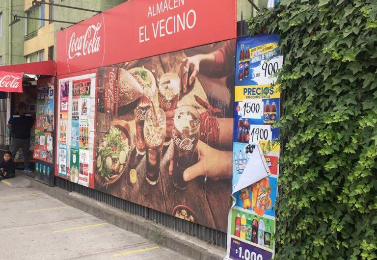 COD 16 Departamento en venta, San Joaquín.